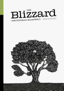 The Blizzard   The Football Quarterly  Issue Eight