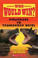 Wolverine vs. Tasmanian Devil [Pdf/ePub] eBook