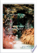 Love Letters for All Occasions Book