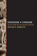 Screening a Lynching