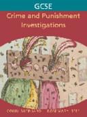 Crime And Punishment Investigations