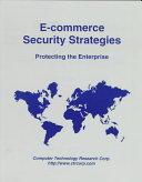 E commerce Security Strategies