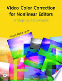 Read Online Video Color Correction for Non-Linear Editors For Free