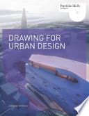 Drawing for Urban Design Book