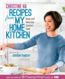 Pdf Recipes from My Home Kitchen