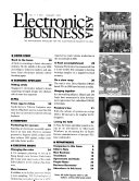 Electronic Business Asia