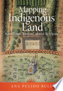 Mapping Indigenous Land