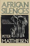 African Silences Pdf/ePub eBook