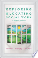Exploring And Locating Social Work