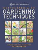 RHS Encyclopedia of Gardening Techniques