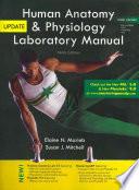 Human Anatomy and Physiology Laboratory Manual, Main Version, Update Plus Human Anatomy and Physiology with MasteringA&P