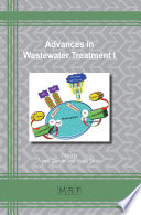 Advances in Wastewater Treatment I Book