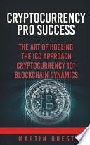 Cryptocurrency Pro Success