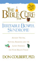 The Bible Cure for Irrritable Bowel Syndrome