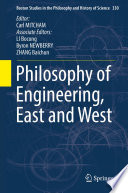 Philosophy of Engineering, East and West