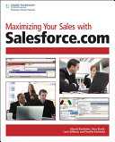 Maximizing Your Sales with Salesforce.com Pdf