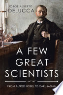 A Few Great Scientists Book