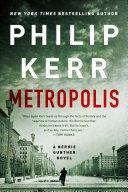 Metropolis Pdf/ePub eBook