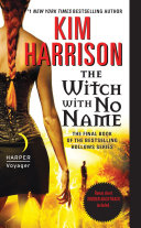 The Witch with No Name Pdf/ePub eBook