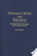 Women's Sport and Spectacle