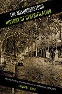 The Misunderstood History of Gentrification