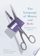 The Language of Money and Debt