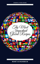 The Most Important Global Recipes
