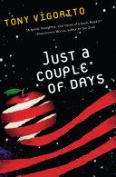 Just a Couple of Days Pdf/ePub eBook