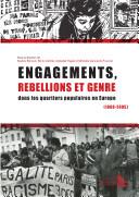 Engagements, rébellions et genre