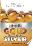 Apples of Gold in Settings of Silver