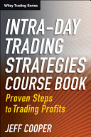 Intra-Day Trading Strategies