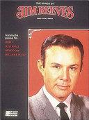 The Songs of Jim Reeves