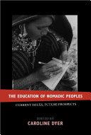 The Education of Nomadic Peoples [Pdf/ePub] eBook