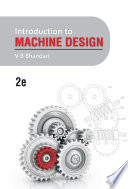 Introduction to Machine Design