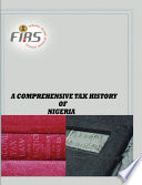 A Comprehensive Tax History Of Nigeria