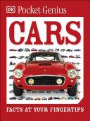 Pocket Genius: Cars Pdf/ePub eBook