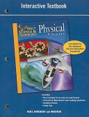 Physical Science  Grade 8 Interactive Textbook