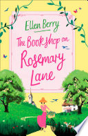 The Bookshop on Rosemary Lane  The feel good read perfect for those long winter nights