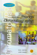 Handbook of Process Chromatography Book