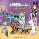 The Night Before Halloween Pdf/ePub eBook