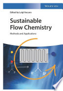 Sustainable Flow Chemistry Book