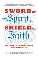 Sword of the Spirit, Shield of Faith ebook