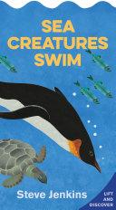 Sea Creatures Swim