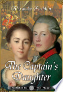 The Captain S Daughter Illustrated