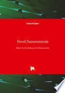 Novel Nanomaterials