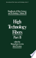 Handbook Of Fiber Science And Technology Volume 2 Book PDF