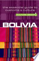 Bolivia Culture Smart