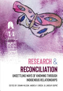 Research and Reconcliation