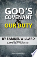 God S Covenant And Our Duty