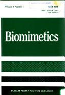 Biomimetics Book